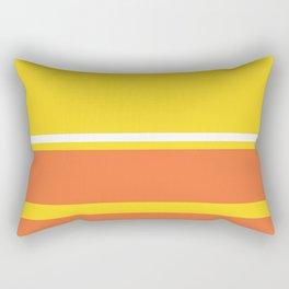 Colours of Lisa Rectangular Pillow