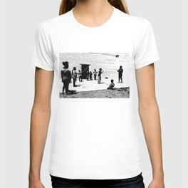 Skipping Rope T-shirt