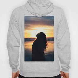 See the Light Hoody