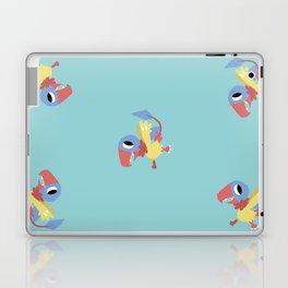 Archen Laptop & iPad Skin