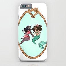 Mermaid Crush Slim Case iPhone 6s