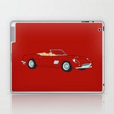 Ferrari 250 GT Califonia Spyder Laptop & iPad Skin
