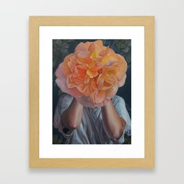 """Do You Like Me Now?"" Framed Art Print"