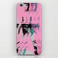 FPJ pretty in pink iPhone & iPod Skin