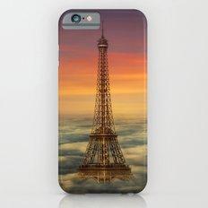 Sous Le Ciel De Paris Slim Case iPhone 6s