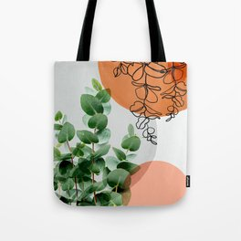 Simpatico V4 Tote Bag