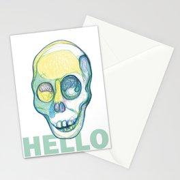 Lluvia de Sonrisas #7 Stationery Cards