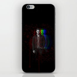 "The ""Innocent"" Man iPhone Skin"