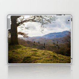 Secluded Laptop & iPad Skin
