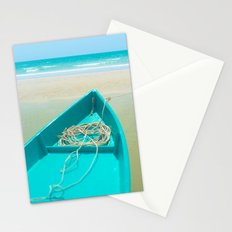 To Sea Stationery Cards