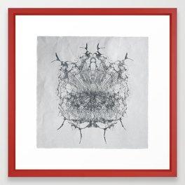 Ferman 01 Framed Art Print