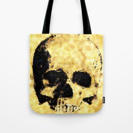my friend Goldy Tote Bag