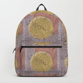 Henkelii Leaves Autumn Backpack