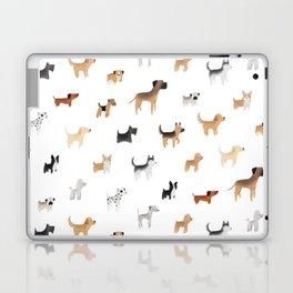 Lots of Cute Doggos Laptop & iPad Skin