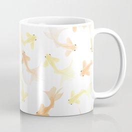 Goldfish pattern Coffee Mug