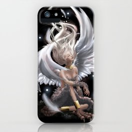 Jinn iPhone Case