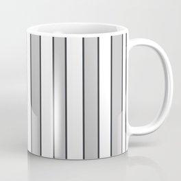 Strips 9-line,band,striped,zebra,tira,linea,rayas,rasguno,rayado. Coffee Mug