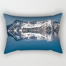 Illusions II Rectangular Pillow