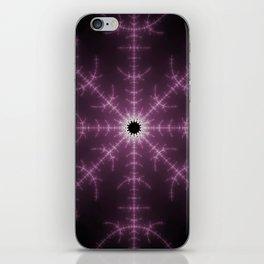 Fractal Singularity iPhone Skin