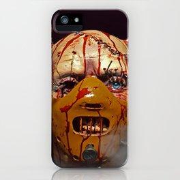 Tortured iPhone Case