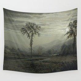 Moonlight Wall Tapestry