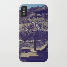 Private Paradise II iPhone Case