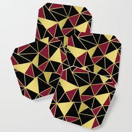 Golden Triangles Coaster