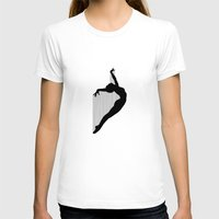 sia T-shirts featuring Harp by Kristijan D.