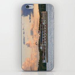 Mount Washington iPhone Skin