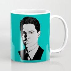 Agent Cooper Mug