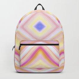 Mild Wavy Lines VI Backpack