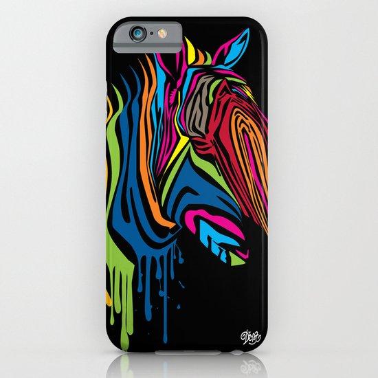 ZebrArt iPhone & iPod Case