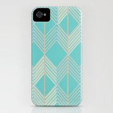 Bodega Bay iPhone (4, 4s) Slim Case
