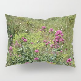 Nature gardens Pillow Sham