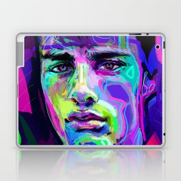 Leandro Colors Laptop & iPad Skin
