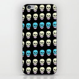 Catacombs iPhone Skin