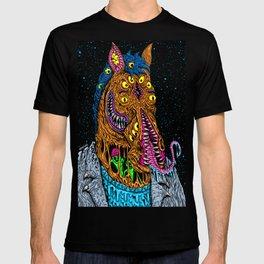 Horse  Monster Man T-shirt