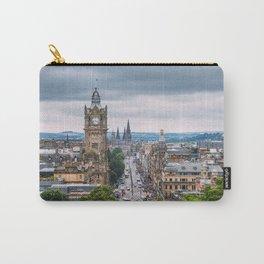 Edinburgh, Scotland. Carry-All Pouch