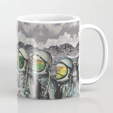 Les Distantes Mug