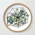 greenhouse with plants by anyuka