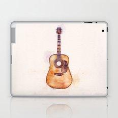 Martin Guitar Laptop & iPad Skin