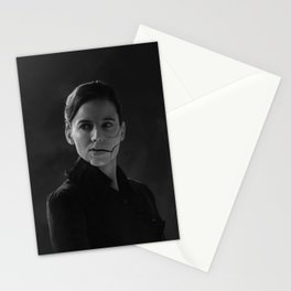 Doctor Poison Stationery Cards