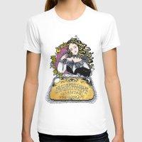 ouija T-shirts featuring Ouija by Daniella Batsheva