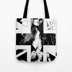 FAULT Tote Bag