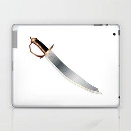 Cutlass Laptop & iPad Skin
