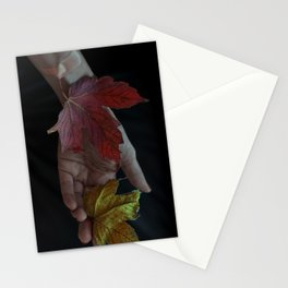 Autumn Junkie Stationery Cards