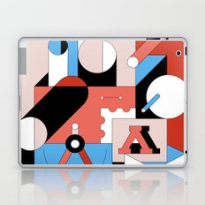 Creative Engineering Laptop & iPad Skin