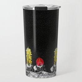 Madeira flowers Travel Mug