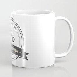 Café Musain #2 Coffee Mug