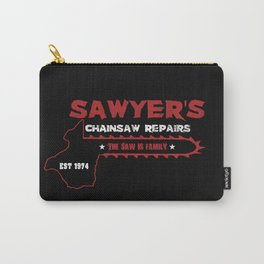 Sawyer's Chainsaw Repair Carry-All Pouch